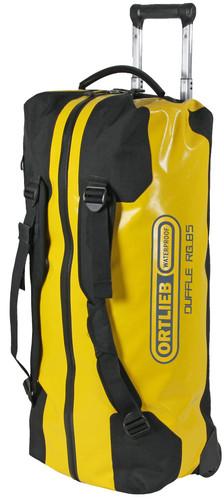 Ortlieb Duffel RG 85L Yellow Main Image