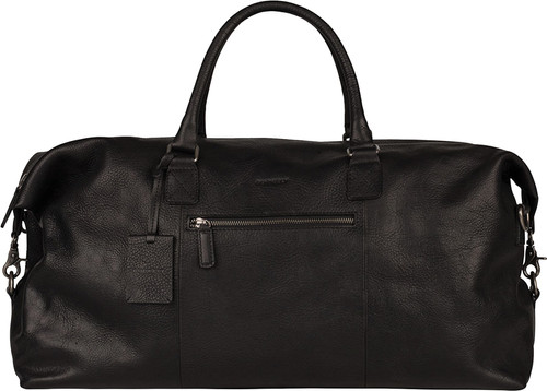 Burkely Antique Avery Weekender 36L Black Main Image