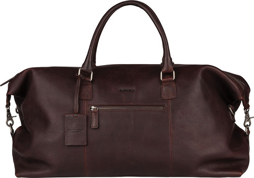 Burkely Antique Avery Weekender 36L Brown Main Image