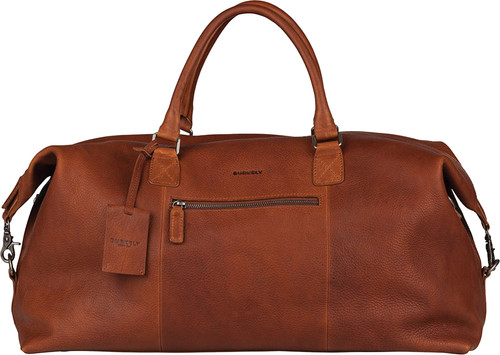 Burkely Antique Avery Weekender 36L Cognac Main Image