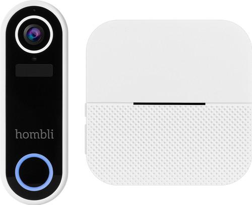 Hombli Smart Doorbell + Chime Main Image