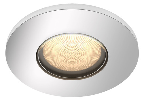 Hue Adore Recessed Spot Light Bathroom White Ambiance 1-pack Main Image