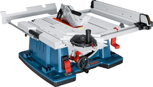Bosch GTS 10 XC Main Image
