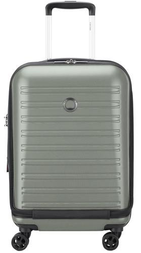 Delsey Segur 2.0 Business Front Pocket Spinner 55cm Khaki Main Image