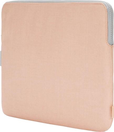 "Incase Slim Sleeve Woolenex MacBook Air / Pro 13"" Roze Main Image"