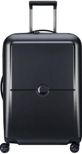 Delsey Turenne Spinner 65cm Black Main Image