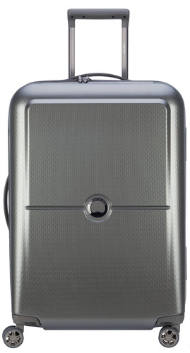 Delsey Turenne Spinner 65cm Grey Main Image