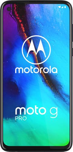 Motorola Moto G Pro 128GB Blauw Main Image