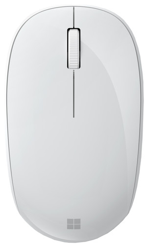 Microsoft Bluetooth Mouse Gray Main Image