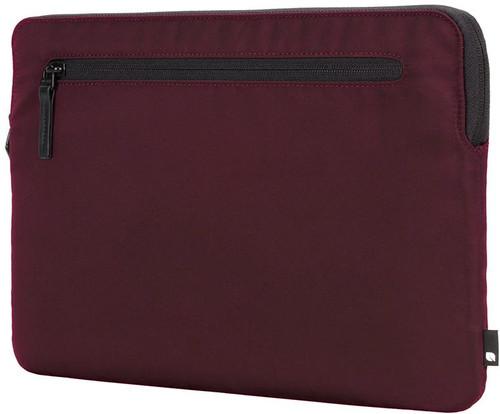 "Incase Compact Sleeve MacBook Air / Pro 13"" Paars Main Image"