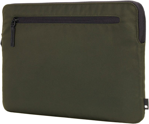 Incase Compact Sleeve MacBook Air/Pro 13 inches Green Main Image