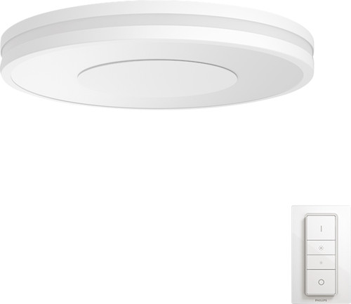 Philips Hue Being Ceiling Lamp White Ambiance White Main Image