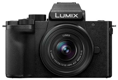 Panasonic Lumix G100 + 12-32mm f/3.5-5.6 ASPH Mega O.I.S. Main Image