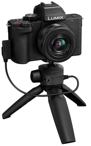 Panasonic Lumix G100 + 12-32mm f/3.5-5.6 ASPH Mega O.I.S. + Tripod Main Image