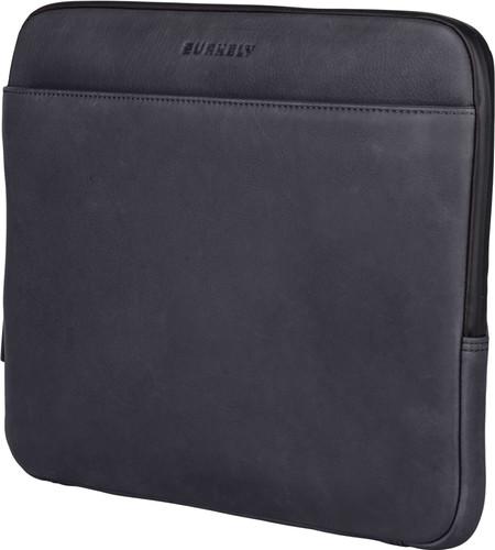 "Burkely Rain Riley Laptop Sleeve 13.3"" Kobalt Main Image"