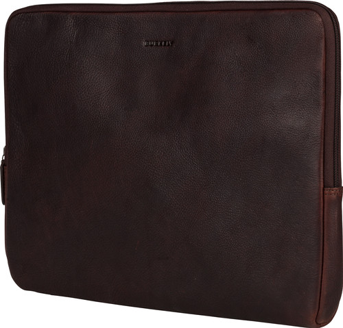 Burkely Antique Avery Laptop Sleeve 15.6''  Bruin Main Image