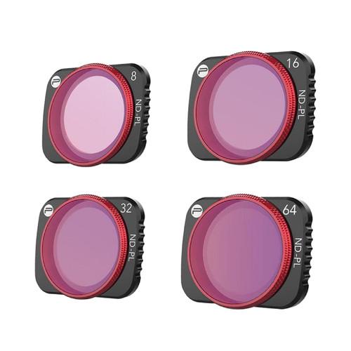 PGYTECH ND-PL Filter Set Professional for DJI Mavic Air 2 Main Image