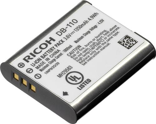 Ricoh DB-110 Battery Main Image