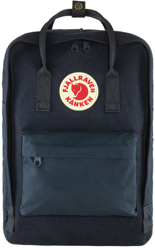 Fjällräven Kånken Re-Wool 15 inches Night Sky 18L Main Image