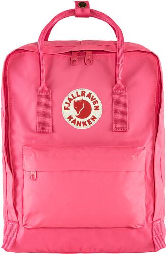 Fjällräven Kånken Flamingo Pink 16L Main Image