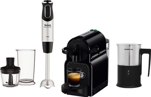 Magimix Nespresso Inissia M105 voor ijskoffies Main Image