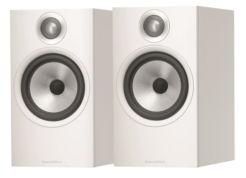 Bowers & Wilkins 606 White (per pair) Main Image