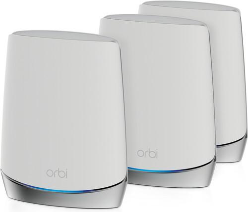 Netgear Orbi RBK753 Multi-room WiFi 3-Pack Main Image