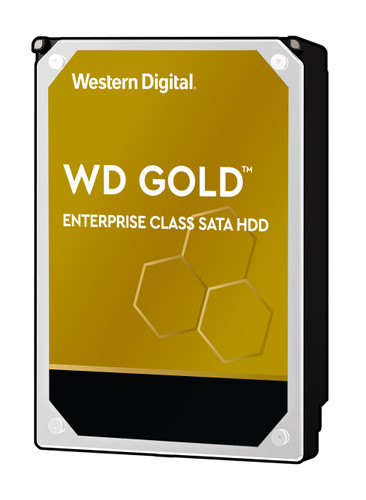 WD Gold WD181KRYZ 18TB Main Image