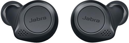 Jabra Elite Active 75t WLC met draadloos opladen Grijs Main Image