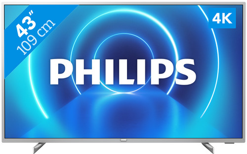 Philips 43PUS7555 (2020) Main Image