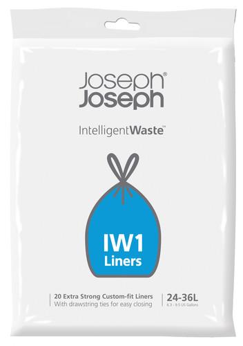 Joseph Joseph Trash Bags 24 - 36 Liters (20 units) Main Image