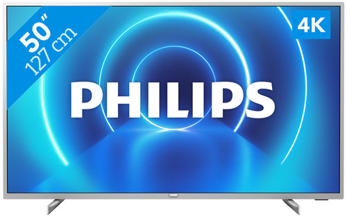 Philips 50PUS7555 (2020) Main Image