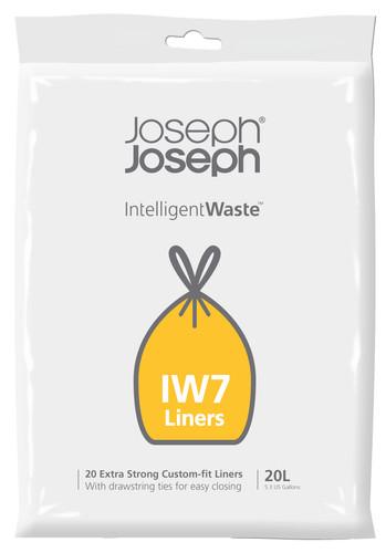 Joseph Joseph Intelligent Waste Vuilniszakken IW7 20 Liter (20 stuks) Main Image