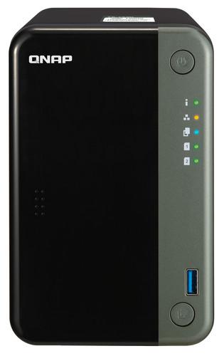 QNAP TS-253D-4G Main Image