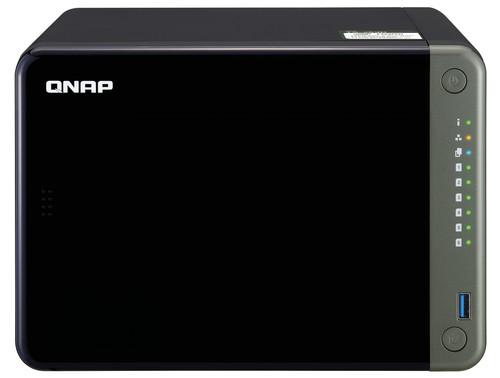 QNAP TS-653D-4G Main Image