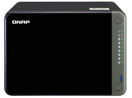 Qnap TS-653D-8G Main Image
