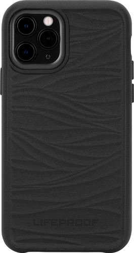 LifeProof WAKE Apple iPhone 11 Pro Back Cover Black Main Image