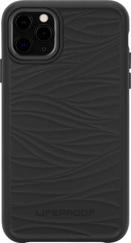 LifeProof WAKE Apple iPhone 11 Pro Max Back Cover Zwart Main Image