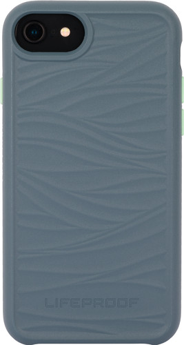 LifeProof WAKE Apple iPhone SE 2 / 8 / 7 / 6 / 6s Back Cover Grijs Main Image