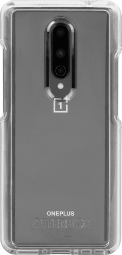 OtterBox Symmetry OnePlus 8 Back Cover Transparant Main Image