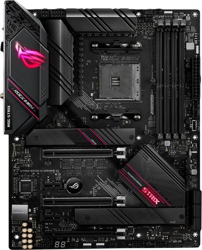 Asus ROG STRIX B550-E Gaming Main Image
