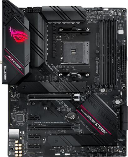 Asus ROG STRIX B550-F Gaming (wifi) Main Image