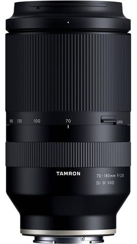 Tamron 70-180mm f/2.8 Di III VXD Sony FE Main Image