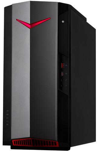 Acer Nitro N50-610 I8402 Main Image
