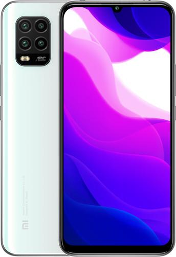 Xiaomi Mi 10 Lite 128GB White 5G Main Image