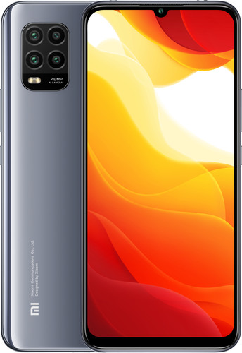 Xiaomi Mi 10 Lite 128GB Gray 5G Main Image