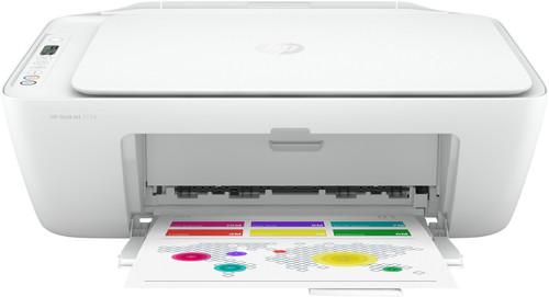 HP DeskJet 2724 Main Image