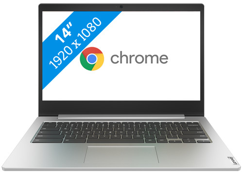 Lenovo Chromebook IdeaPad 3 14IGL05 82C1000XMH Main Image