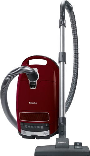 Miele Complete C3 Score PowerLine Red Main Image