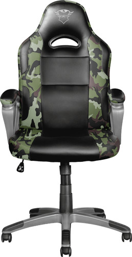 Trust GXT 705C RYON Gaming Chair Camo Main Image